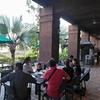「ロストワールド SUNWAY HOTEL」の朝食
