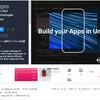 【Unity提供アセット】FlutterライクのワークフローをUnityで実現!強力なUIプラグインパッケージが新登場。60fps以上のレンダリング効率、クロスプラットフォーム対応。1ドローコールで描画する「UIWidgets」