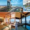 千葉県のおすすめ露天風呂付き客室の温泉宿を教えて!