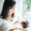 👶乳前歯の生えはじめ(生後7ヶ月頃まで)