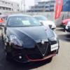 Alfa Romeo GIULIETTA 車検「前」点検