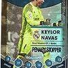 ケイロル・ナバス Keylor Antonio Navas Gamboa 鉄壁のゴールキーパー