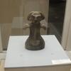 弥生時代の土偶形容器を横浜市歴史博物館に見学に行く