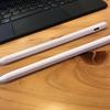 Apple Pencil 第2世代購入。もどきPencilに嫌気が差して