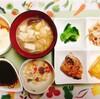 痩せ期終了!ファイトケミカルスープ一週間!【食事&体重記録】