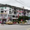 マレーシアの有名な避暑地、キャメロンハイランド