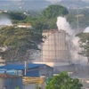 インドの韓国LG工場から有毒ガス流出周辺住民が意識不明