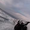 2020.11.08 撃沈のカヤックサーフィン  横須賀三浦