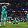 ロンドンブリッジジェットコースター〜UEFAチャンピオンズリーグ ベスト8 2ndレグ マンチェスター・シティvsトッテナム・ホットスパー マッチレビュー〜