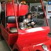 京都市市民防災センターで消防士体験!男の子のママ必見。子供とお出かけ口コミ情報