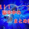 【必見】脳卒中についてのまとめ記事!!