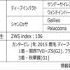 POG2020-2021ドラフト対策 No.22 ロックユー