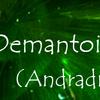 デマントイド・ガーネット:Demantoid Garnet
