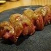 串焼き処「彩酉」 日進店~ミディアムレアなレバーが美味