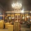 横浜ハリストス正教会 降誕祭前晩祷