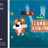 Corgi Engine - 2D + 2.5D Platformer Unityではじめる2Dアクションゲーム!アセットストアで大人気の完成プロジェクト