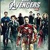 映画『アベンジャーズ』-とりあえずアイアンマンがかっこいいが、キャプテン・アメリカの「破壊力」がすごすぎた-