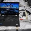 2017年版ThinkPad X1 Yoga、X1 Tabletの発売開始が延びてしまった