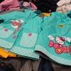 コストコ キッズレインコート キティちゃん、ミニーちゃん、スターウォーズ!普通にコートとして使えます!