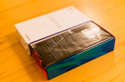 【au版XperiaXZ SOV34の白ロムを購入!自力でSIMロック解除してみた!】なんとか達成できた!これで他社SIMも使えるようになりました。
