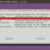文系男子がラズパイにUbuntu MATEをインストールしてWindows10から遠隔操作してみる【SSH&GUI】