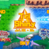 【色粘り大会】TriShiny(トライシャイニー)開催のお知らせ【夏季五輪便乗】