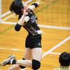 2018 東海大学春季リーグ 清水茜里選手