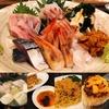 経堂 魚のタナ(肴のタナ)