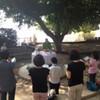 「大山神父様と行く聖地イスラエル巡礼」第九日目