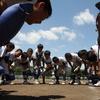 バックナンバーNo.5『H27県総体県北予選2日目』