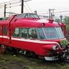 電車も生まれ変わります 名鉄3900系