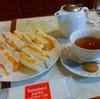 【純喫茶のフルーツサンドゥイッチ】はまの屋 パーラー 有楽町