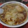 築地場内 やじ満 ワンタン麺の日