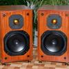 スピーカー修理&改造(その2)~「Monitor Audio MA700 Gold MK2」