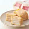 チーズ六方焼き