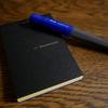 素早くメモをとり、記憶に留める:ニーモシネにカクノで書く
