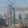 #260 様変わりした品川駅周辺