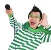 メガネボーダーズに、超大型スーパールーキーが加入!!!!♪( ´▽`)