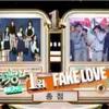 BTS (방탄소년단)KBS MUSIC BANK 3週目1位!JINのスペシャルMC☆