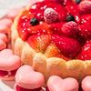 7種のイチゴを厳選!ヒルトン東京お台場のストロベリーデザートブッフェ「恋するマスカレード」