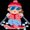 1/12はみんなでスキーに行きましょう\(^o^)/