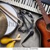 私の音楽と私の記憶