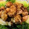 【1食253円】冷凍牡蠣のにんにくバター醤油ステーキの簡単レシピ