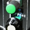 Frequency Shifter の検討(その5)cos/sin OSCをVCO化しました。
