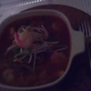 Yoshi Cafe - Fried Vegitable Ramen