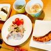 夏の終わりを感じた日には、秋っぽさを感じさせる和食の晩ごはん 2016年8月24日の晩ごはん