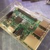 【Mac】Raspberry Pi 3 に CentOS7 を入れてみた ② 〜microSDにcentosイメージを書き込む〜