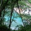 丹沢ハイキング〜初心者のユーシン渓谷…しかし、第二発電所まで