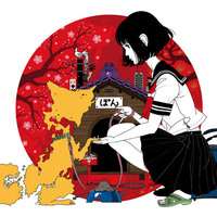 【金沢】4月29日から「中村佑介展」が金沢21世紀美術館にて開催!