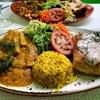 【リスボン】大皿をペロリ、美味しいベジタリアン〜Oásis